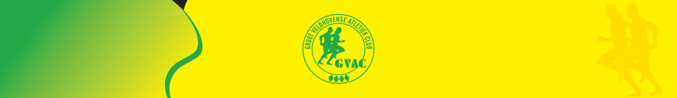 GVAC | dè atletiekclub uit Veldhoven!